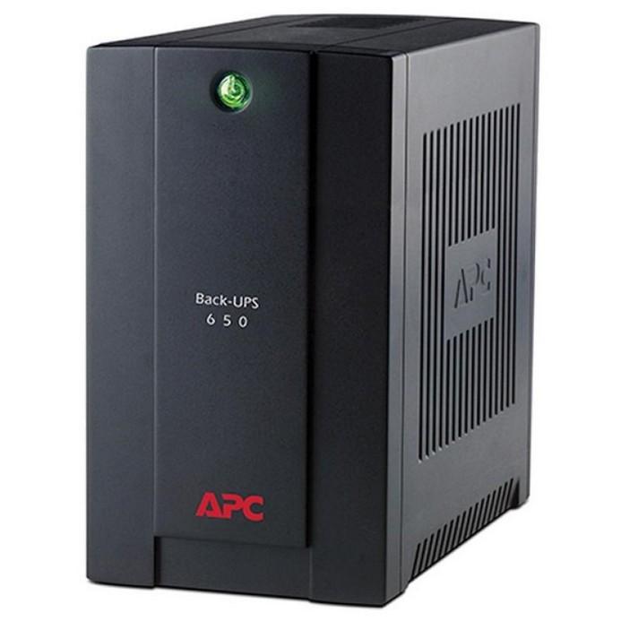 ИБП APC Back-UPS BX650CI