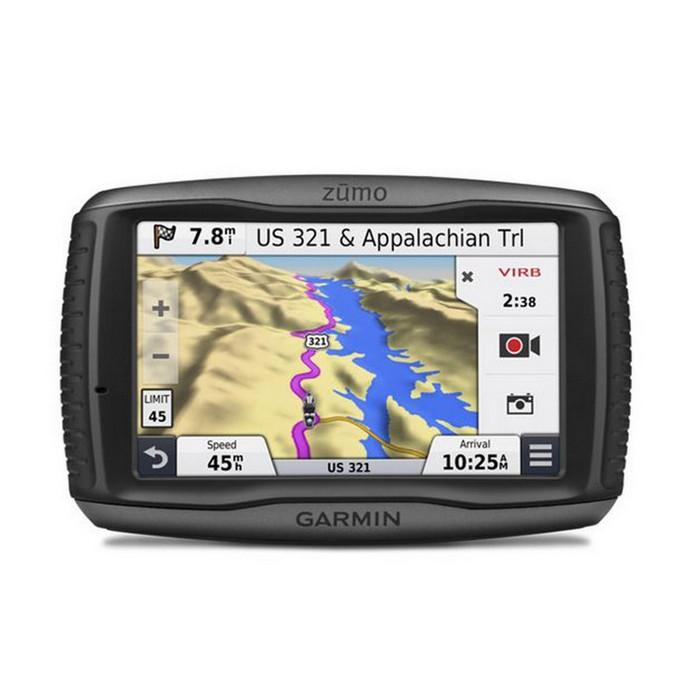 GPS-навигатор Garmin 590LM Europe (010-01232-02)