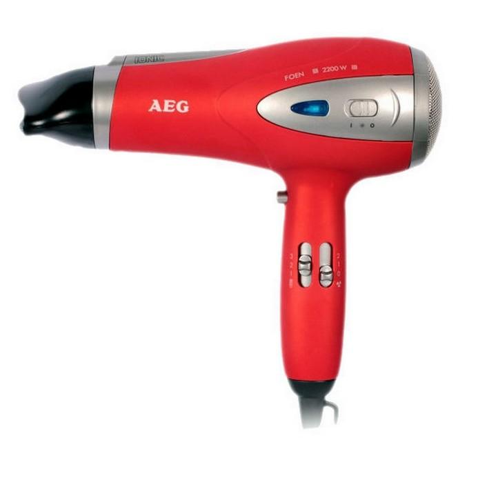 Фен AEG 5584