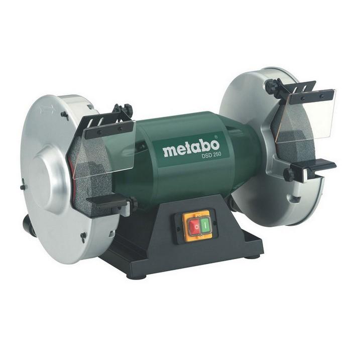 Точильный станок Metabo 250