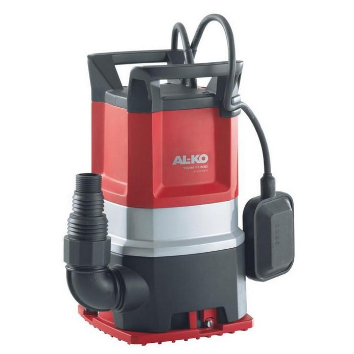 Насос AL-KO Twin 11000 Premium