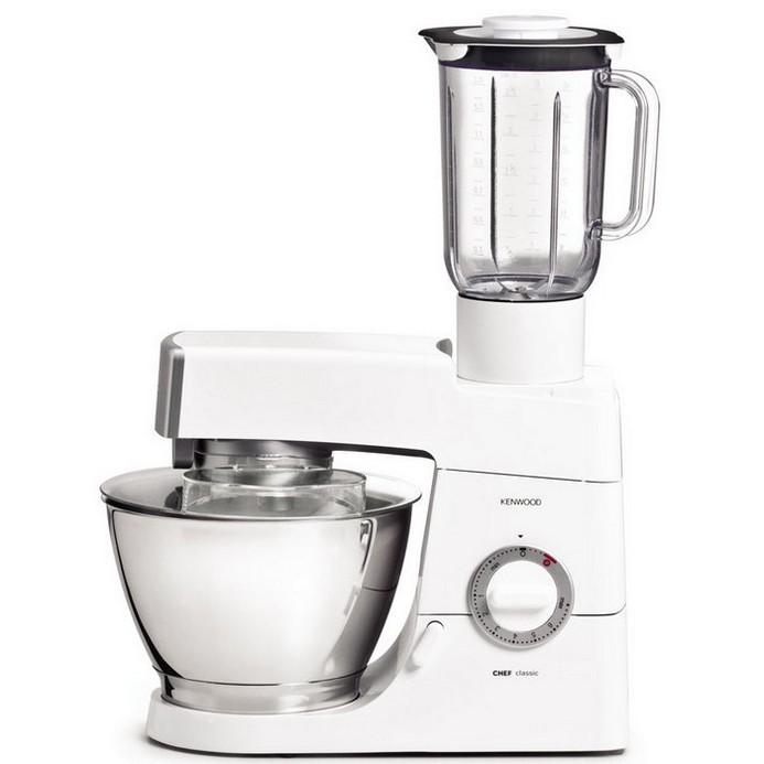 Кухонная машина Kenwood CHEF KM-336