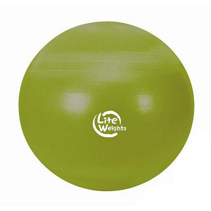 Гимнастический мяч Lite Weights 1866LW