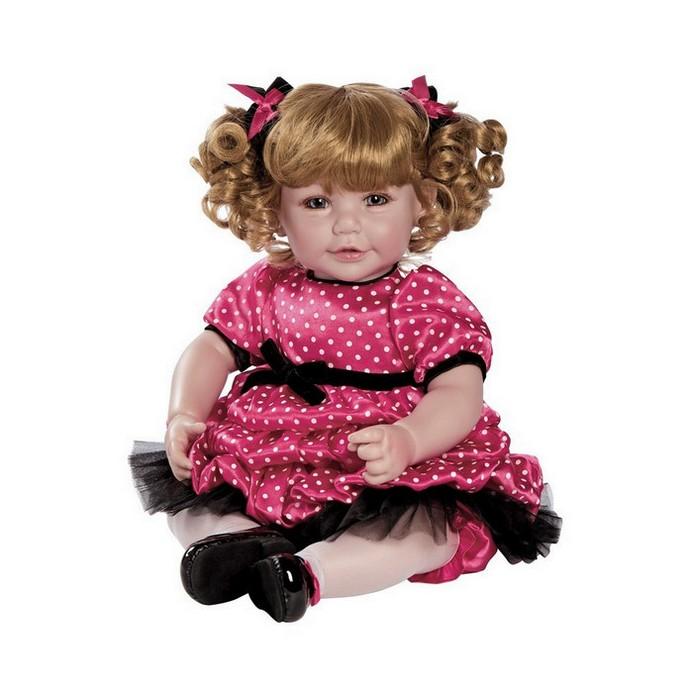 Кукла Adora inc. Полька 20