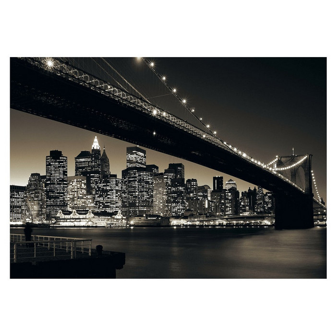Пазл Ravensburger Бруклинский мост 1000шт (15835)