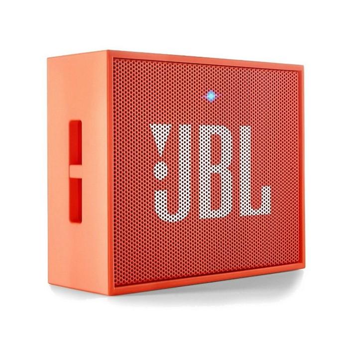 Колонка JBL GO (JBLGOORG)