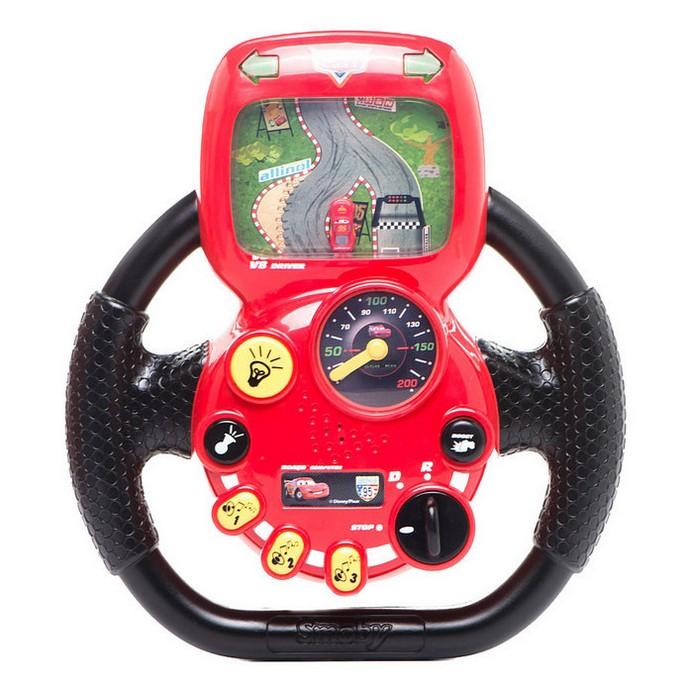 Игровой набор Smoby Руль
