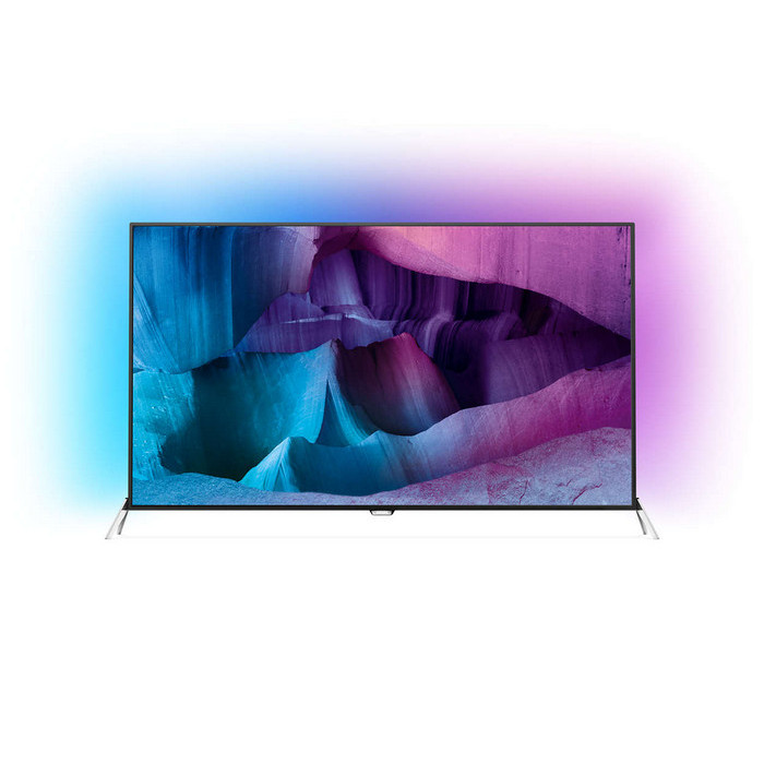 3D Ultra HD LED телевизор Philips 55PUS7600/60