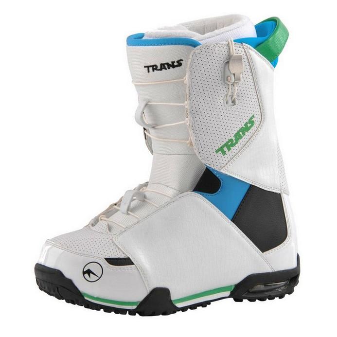 Ботинки сноубордические Trans Men Park