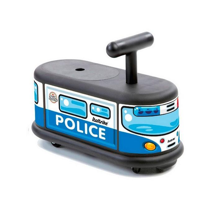 Каталка Italtrike Полицейская машина (2000POL990000)