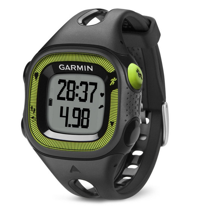 Смарт-часы Garmin Forerunner 15 Small