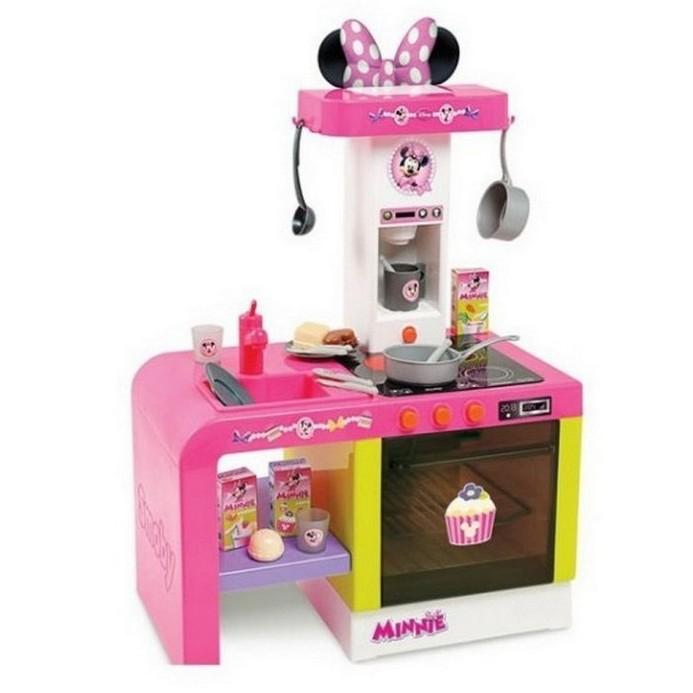 Игровой набор Smoby Мини-магазин Winx