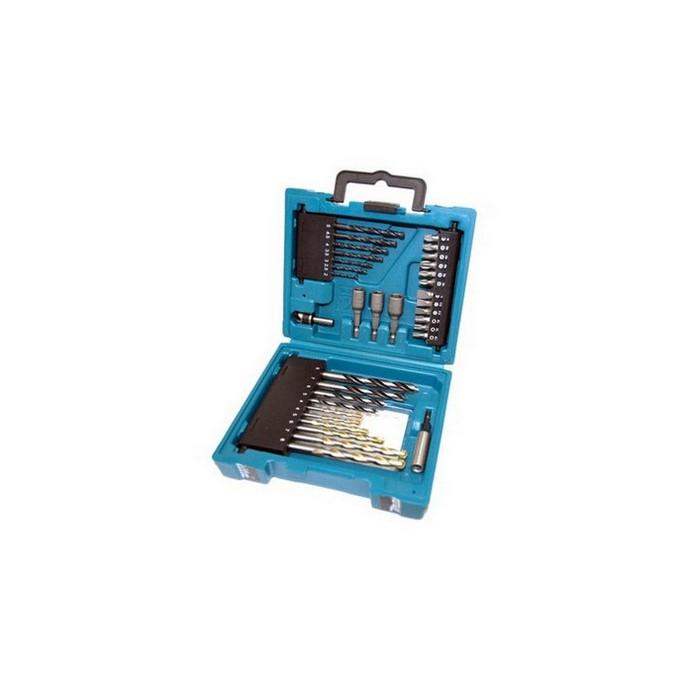 Набор инструмента Makita D-36980