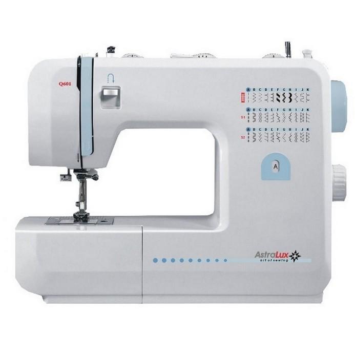 Швейная машинка Astralux Q601
