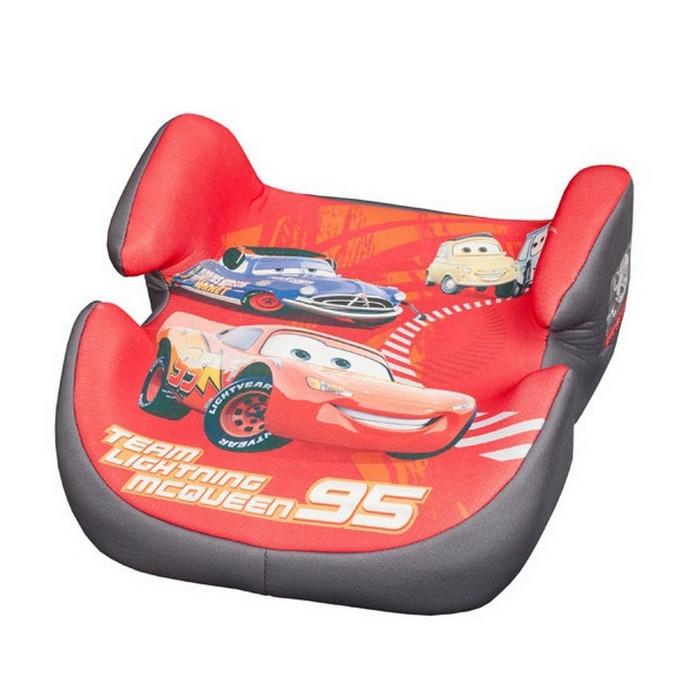 Автокресло Nania Topo Comfort FST cars Disney