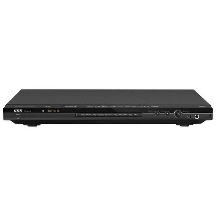 DVD-плеер BBK DVP964HD черный