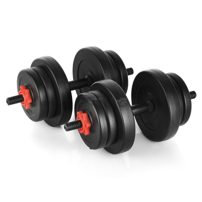 Гантели Lite Weights 2327LW