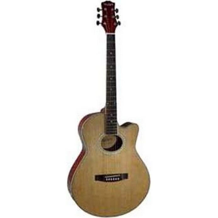 Гитара Colombo Пъезо LF-401CEQ