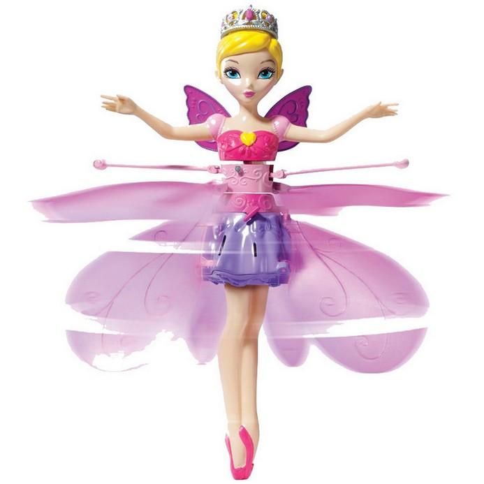 Игрушка Flying Fairy Принцесса, парящая в воздухе (35822)