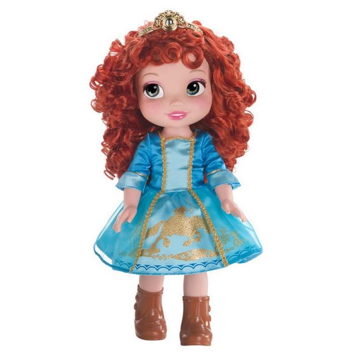 Кукла Disney Мерида