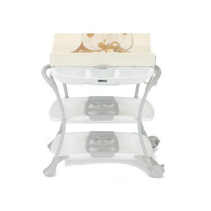 Стол для пеленания CAM Nuvola С610008-С219