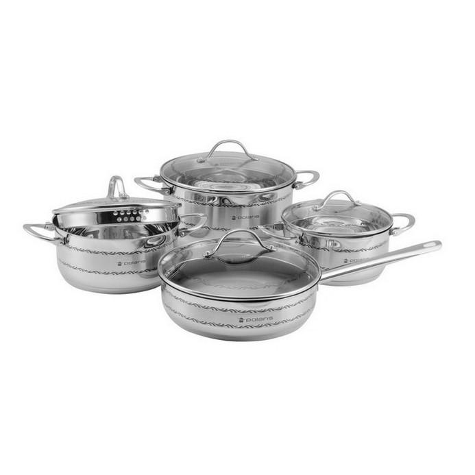 Набор посуды Polaris SE-3433