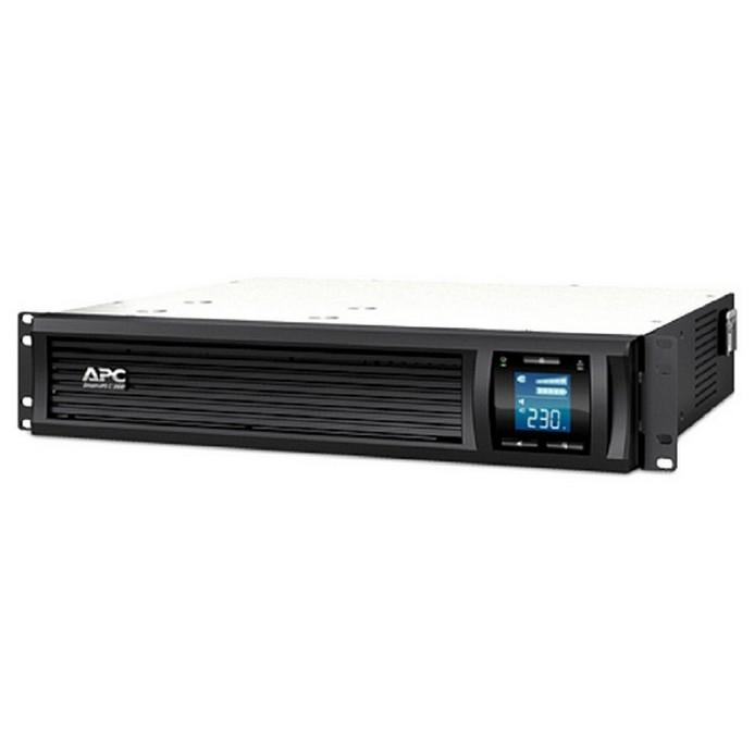 ИБП APC Smart-UPS C SMC2000I-2U