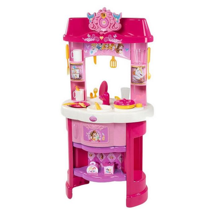 Игровой набор Smoby Кухня Принцессы Дисней