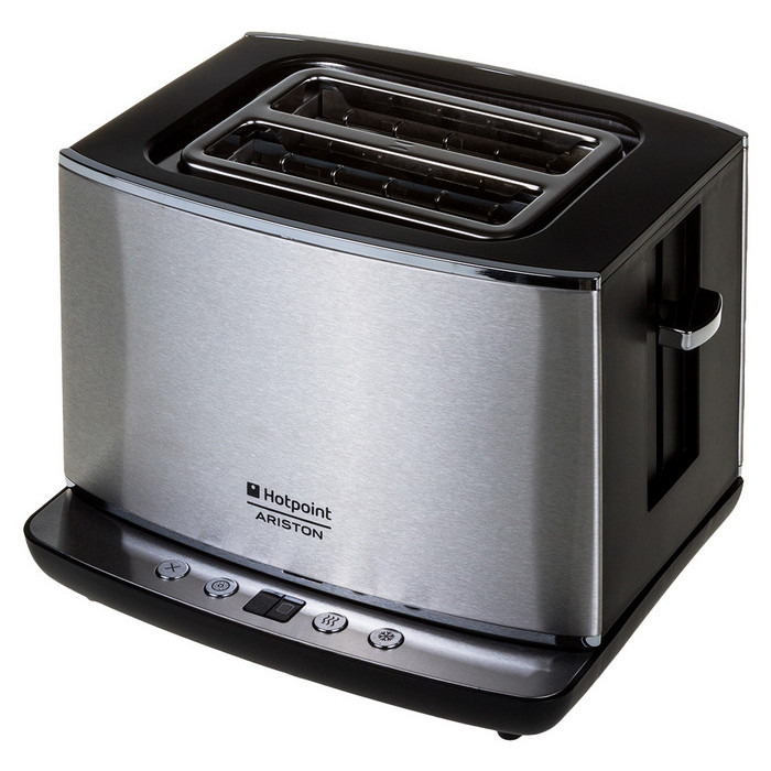 Тостер Hotpoint-Ariston TT 22E AX0