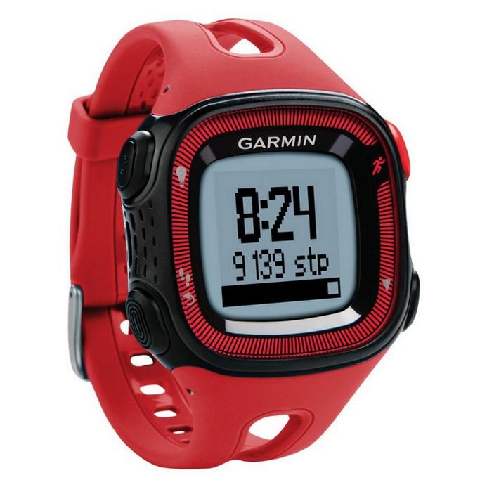 Смарт-часы Garmin Forerunner 15 Large HRM1