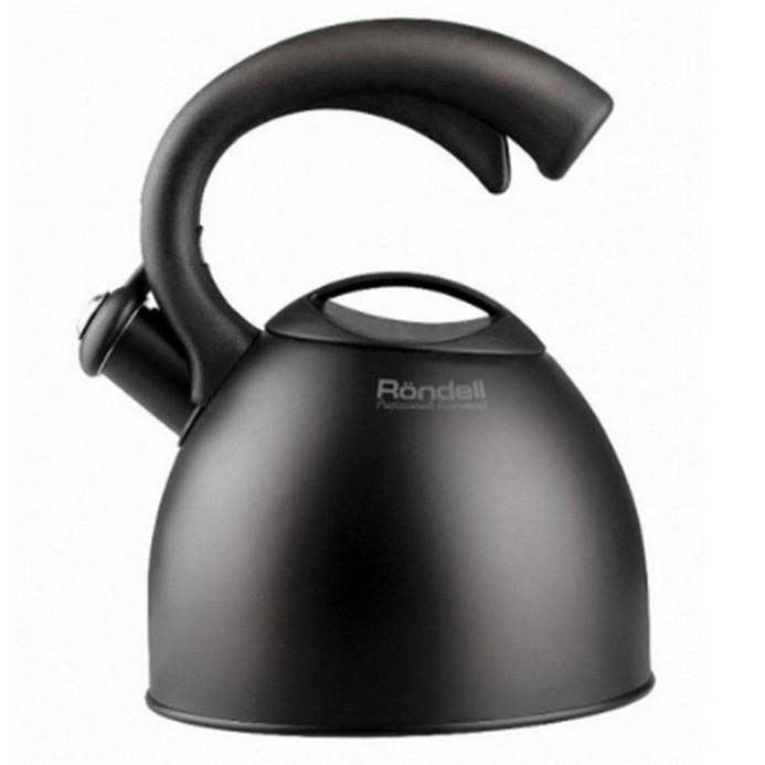 Чайник Rondell RDS-104 Schwarz