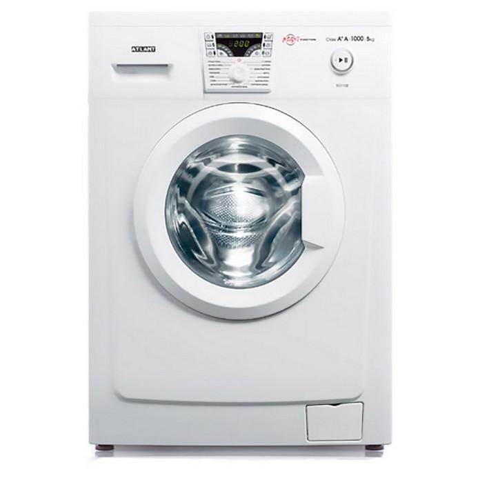 Встраиваемая стиральная машина Атлант СМА-50 У 102