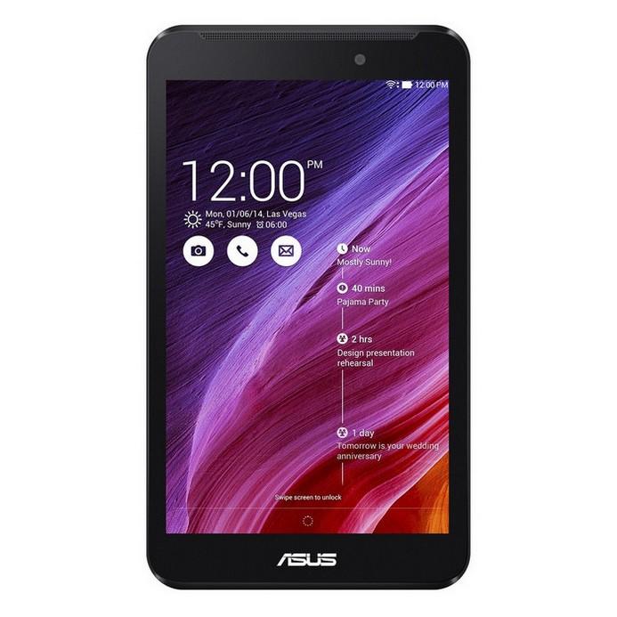 Планшет ASUS Fonepad 7 FE170CG 3G 8Gb Black