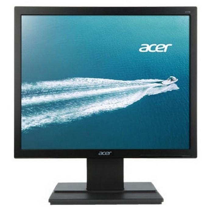 Монитор Acer V196LB BK/BK
