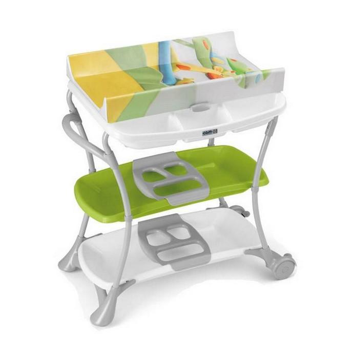 Стол для пеленания CAM Nuvola