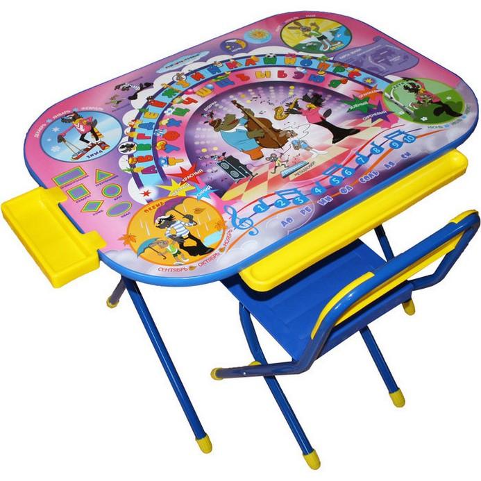 Набор мебели Дэми Всезнайка-Ну. Погоди син.