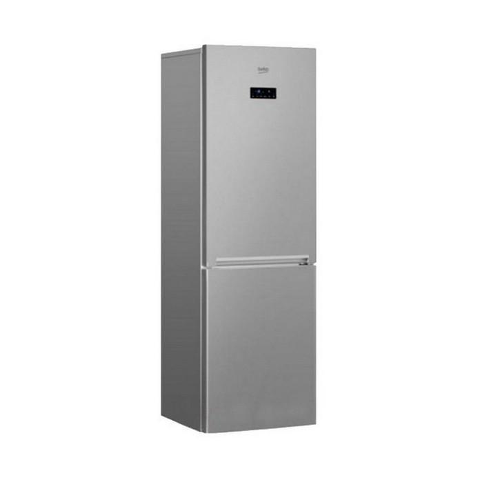 Двухкамерный холодильник BEKO 365E20ZS (7392410003)