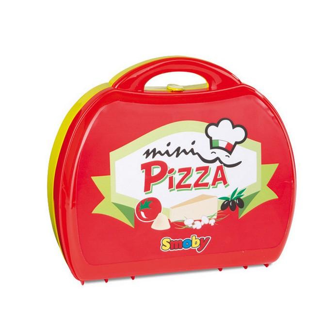 Игровой набор Smoby Мини-кухня Пицца