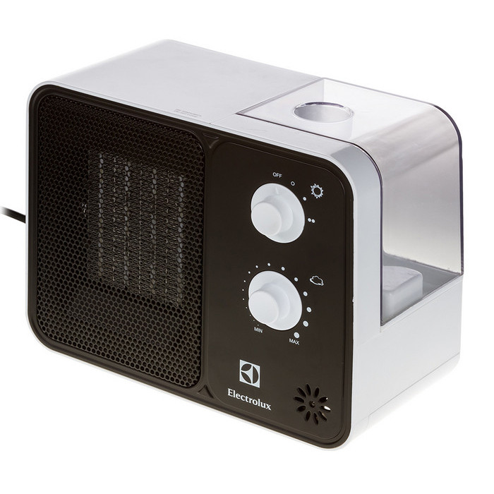 Тепловентилятор Electrolux EFH/C-8115