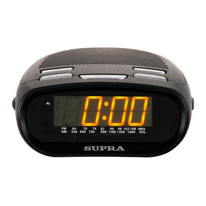 Радиоприемник Supra SA-32FM