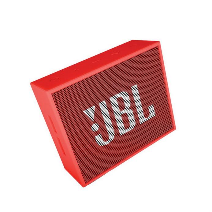 Колонка JBL GO (JBLGORED)