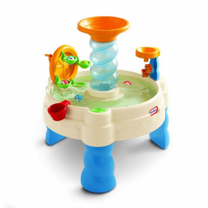 Игровой набор Little Tikes Водные приключения (620300)