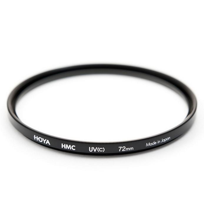 Светофильтр HOYA UV(C) HMC 72