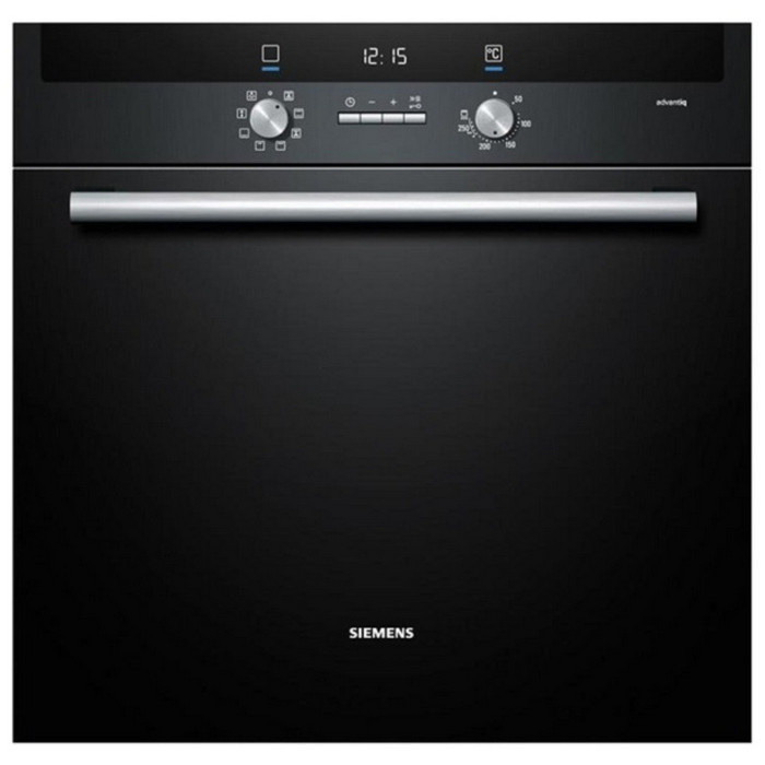 Встраиваемый духовой шкаф Siemens HB23GB641R