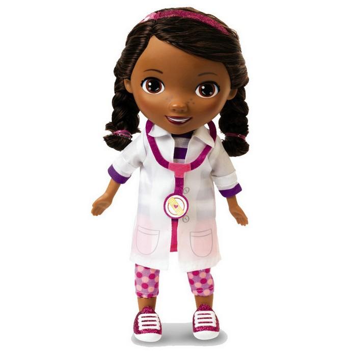 Кукла Doctor Plusheva Дотти 28см (90022)