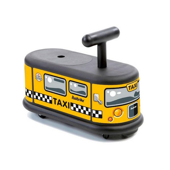 Каталка Italtrike Такси (2000TAX990000)