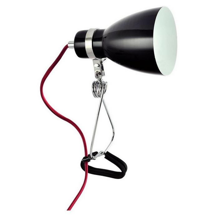 Светильник Arte Lamp A1409LT-1BK