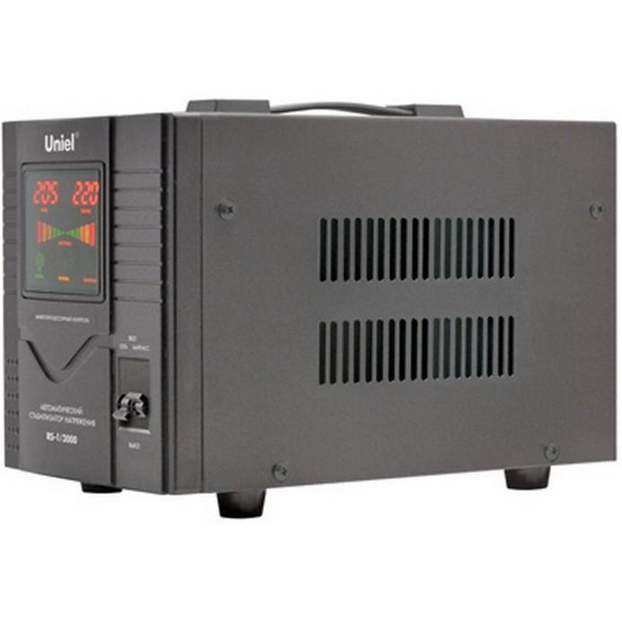 Стабилизатор Uniel RS-1/3000 3000VA