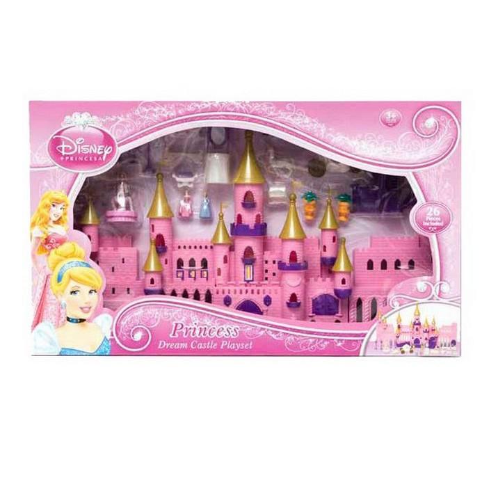 Игровой набор Boley Волшебный замок серии Принцесса (40818)