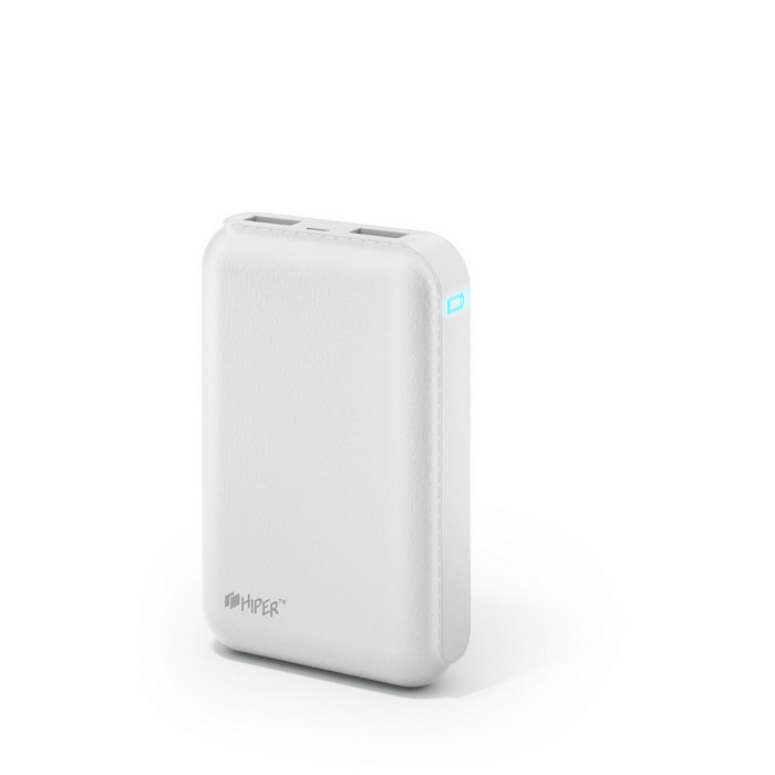 Аккумулятор HIPER Power Bank SP7500 White